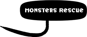 Monsters Rescue