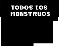 Todos los monstruos