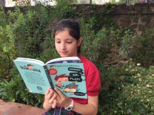 fomento lector